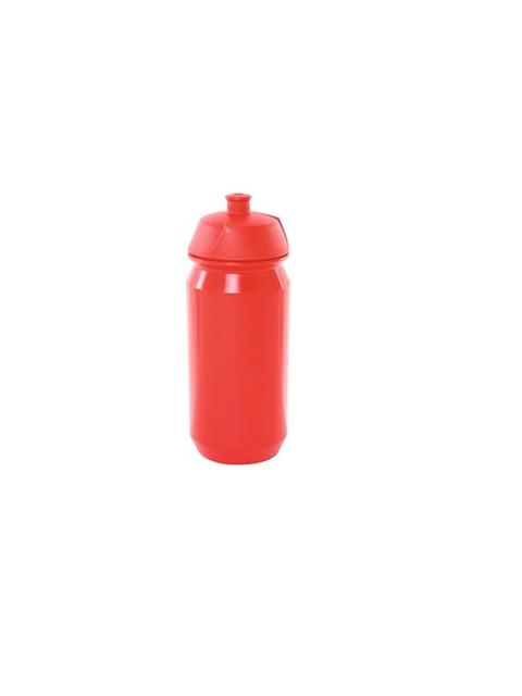 Tacx Shiva Trinkflasche 500ml rot